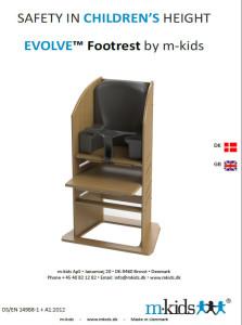 EVOLVE_Footrest