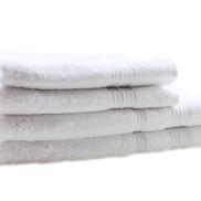 Bambus håndklæde