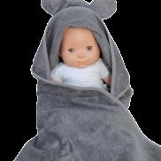 babygraamodel